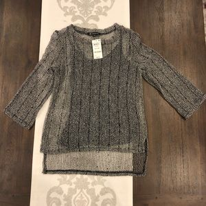 Petite small INC NWT shirt